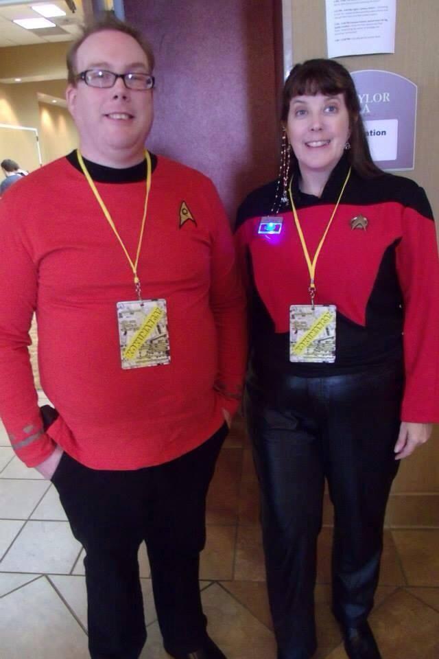 USS Aries Starfleet International